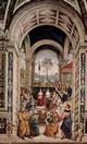 Pio II convoca il concilio di Mantova