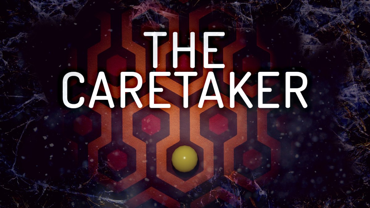 The Caretaker Version 1.2 Released