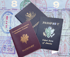 travel guide links