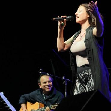 Festival de Jazz de Quilpue F:Patricia Alegria