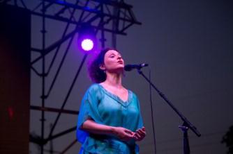 Peñalolen F: Patricia Alegria