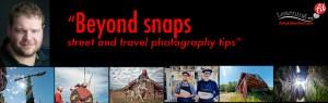 Beyond snaps