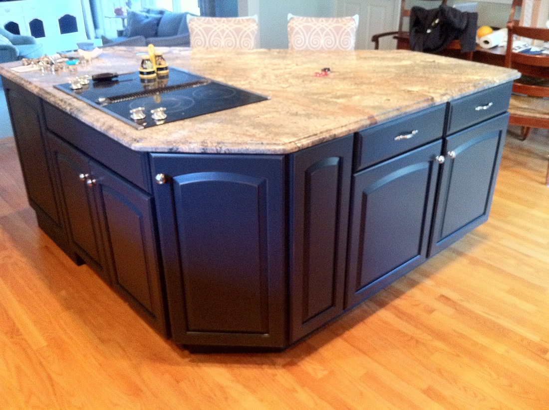 kitchen cabinet refinishing in bridgewater ma refinishing kitchen cabinets Kitchen Cabinet Refinishing in Bridgewater Massachusetts