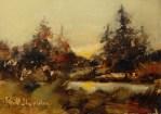 Cedar Marsh
