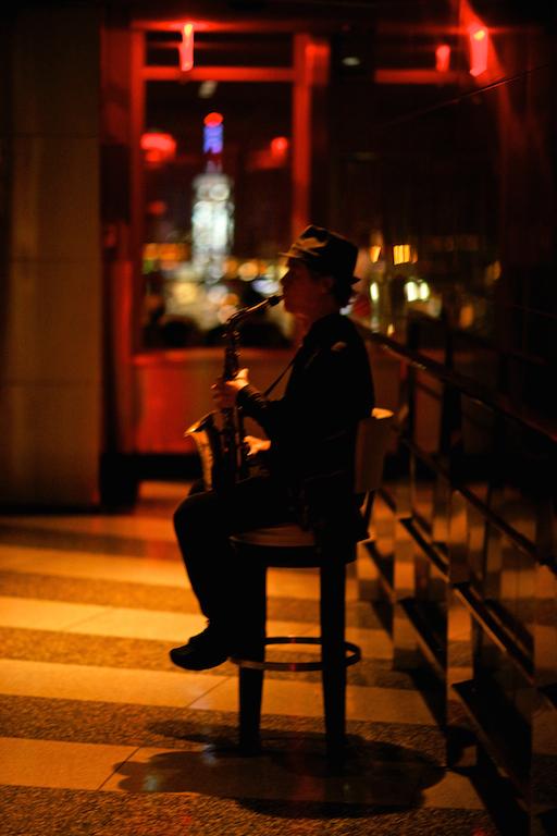 New York Midnight Jazz