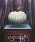 Pumpkin and Pearls