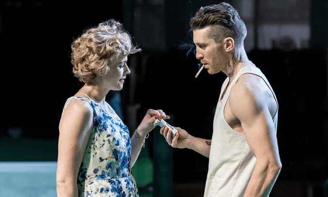 A Streetcar Named Desire - Royal Exchange