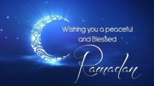 40+ Happy Ramadan Greeting And Wishes In English 2016
