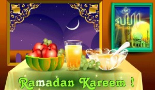 130+ Updated Ramadan Status For Whatsapp 2016
