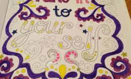 Why Moms Have Fallen in Love with Adult Coloring Books
