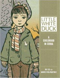 graphic novels for girls
