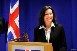 Stjórnlaganefnd - Comitato Islandese