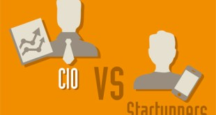 CIO vs Startupper - Indigeni Digitali