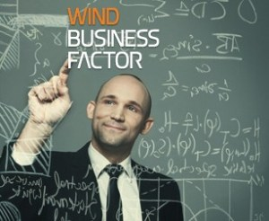 Wind Business Factor