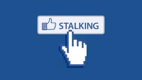 cyber, web, social network stalking