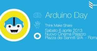 Arduino-Day-2013
