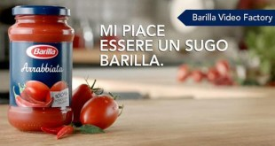 Barilla-video-factory