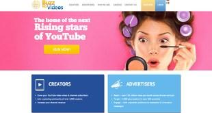 BuzzMyVideos-sito-web