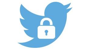 twitter- sicurezza