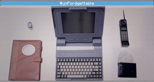 #unfordgettable-tecnologie