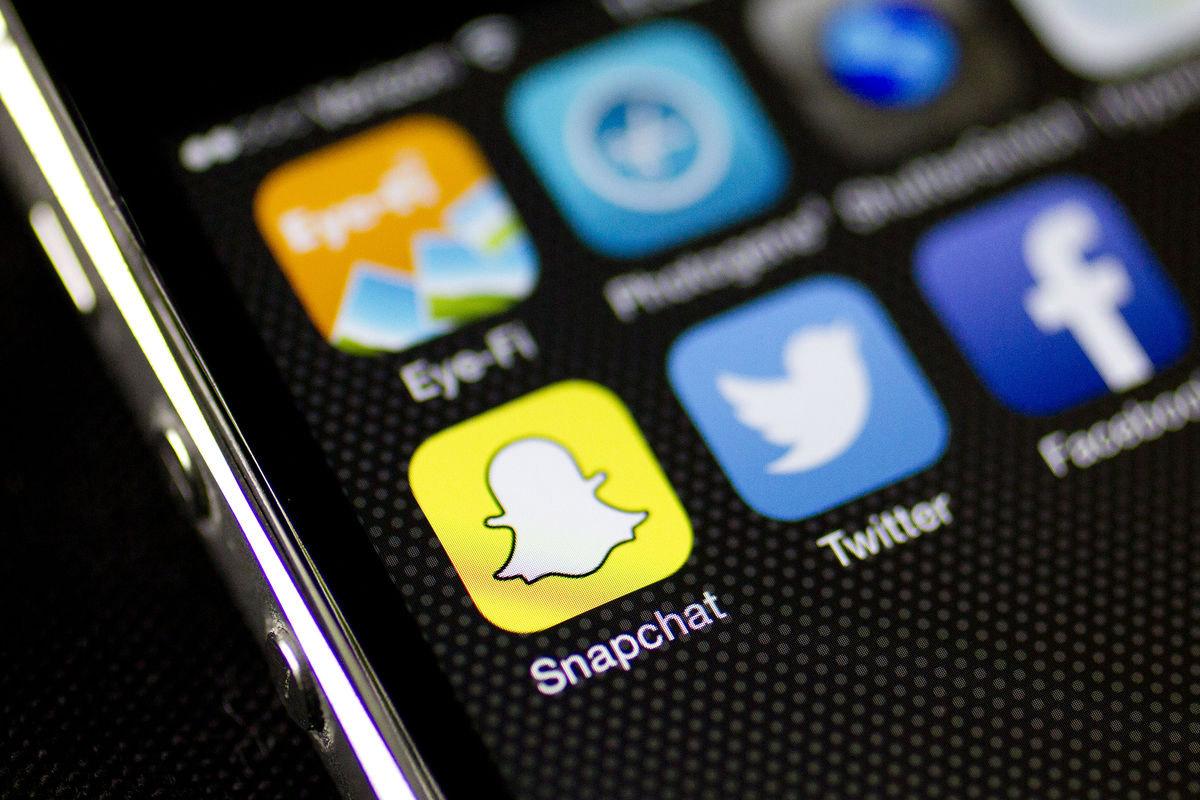 Snapchat, nuovi finanziamenti e valore a 20 mld di dollari