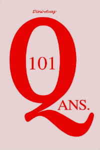 101 Question Answers