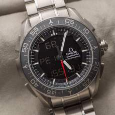 Speedy Tuesday   OMEGA Speedmaster Professional X 33 3rd Gen