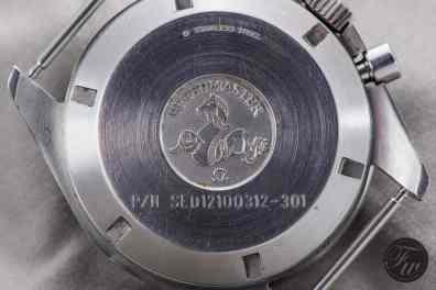 Omega Speedmaster Professional Radial Dial