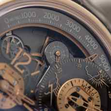 Hands On With The Breva Genie Collection   Mechanical Smart Watches