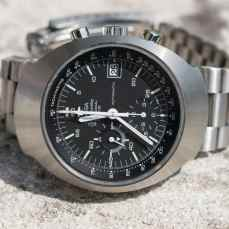 Speedy Tuesday   OMEGA Speedmaster (Professional) Mark III 176.002 From Ben Oliver