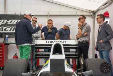 HistoricGrand Prix Zandvoort-022