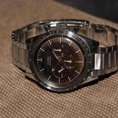 Vintage Omega Speedmaster Watches - CK2915
