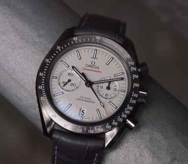 Omega GSotM tachy scale
