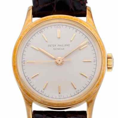 Christie's Watch Shop