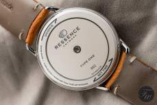 Ressence Type 1 and Type 3 Hands On Review