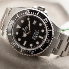 Rolex Sea Dweller 4000 Reference 116600