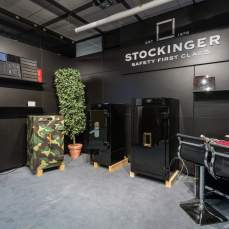 Stockinger Bespoke Safes   A Visit Report