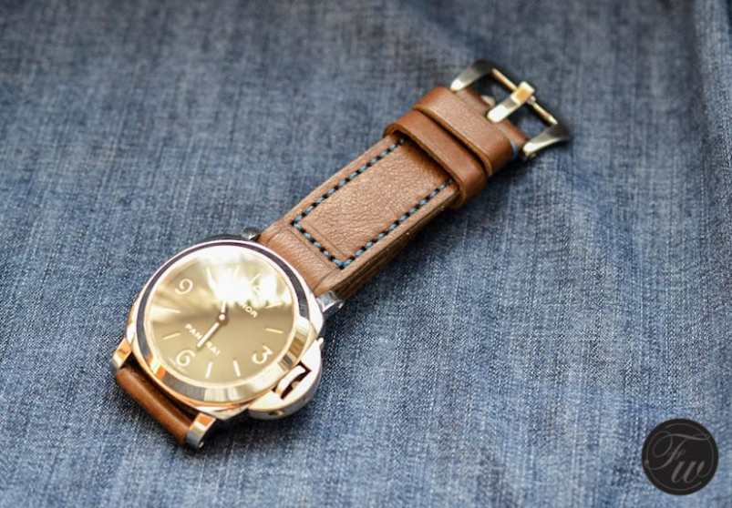 LD Watch Straps Uglai