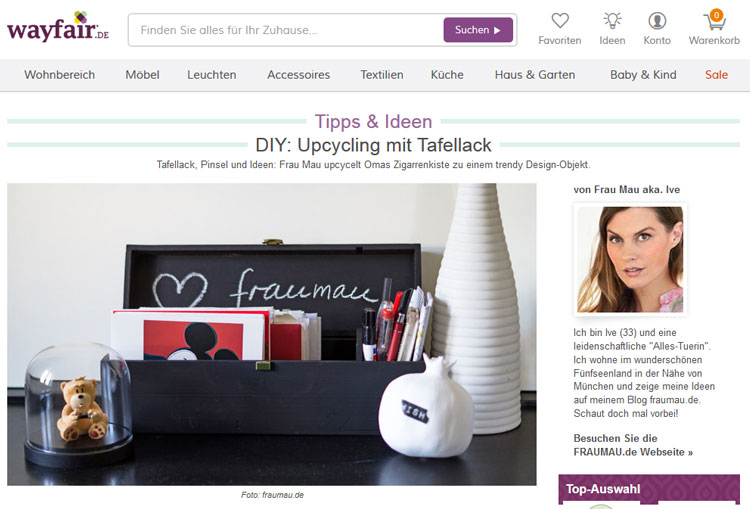 2015_Aug_Wayfair_UpcyclingMitTafellack