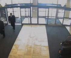 Men in Black Lobby