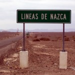 Nazca lines around the world