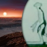 Cenos aliens discovered on Earth