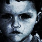 Beware of the Black-Eyed children