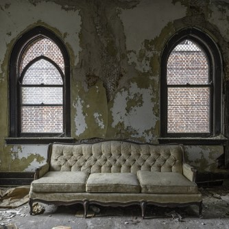 Abandoned Photography