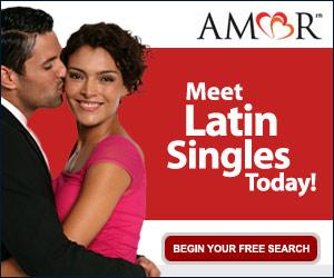 Amor – Meet Latin Singles