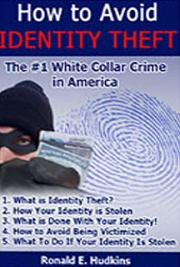 How to Avoid Identity Theft cover
