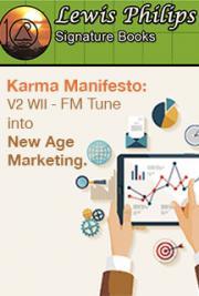 Karma Manifesto: V.2 WII - FM Tune into New Age Marketing. cover
