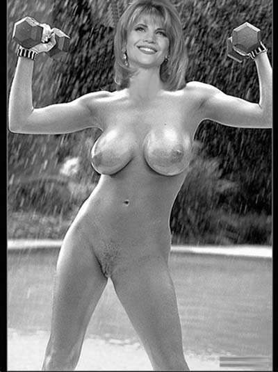 Markie Post Nude Pictures