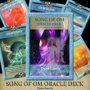 SONG OF OM ORACLE DECK