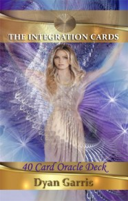 Free angel card reading online with The Integration Cards